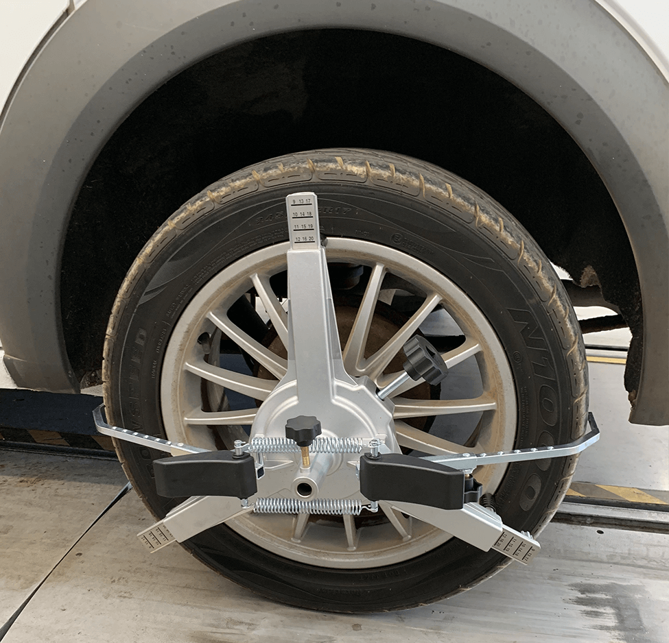 Wheel Alignment Oxford